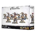 Ver artículos de Games Workshop - Liberators (OFERTA)