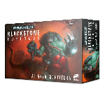 Ver artículos de Games Workshop - Blackstone Fortress: ALIANZA MORTIFERA