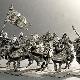 Ver artículos de Gamezone Miniatures - CAJA de Caballería Pesada imperial