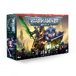 Ver artículos de Games Workshop - W40k EDICION DE ELITE