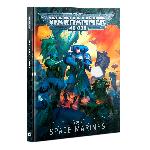 Ver artículos de Games Workshop - Codex SPACE MARINES 2020 (español)