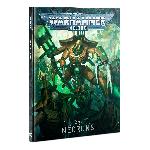 Ver artículos de Games Workshop - Codex NECRONS 2020 (español)
