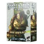 Ver artículos de Games Workshop - Space Marine Heroes Serie 3: DEATH GUARD (envase individual)