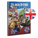 Ver artículos de Games Workshop - OFERTA BB Reglamento Blood Bowl 2º Temporada (INGLES)