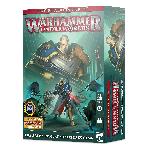 Ver artículos de Games Workshop - WH Underworlds: SET DE INICIO (ESPAÑOL)