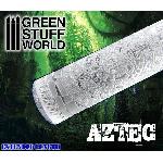 Ver artículos de Green Stuff World - Rodillo AZTECA