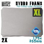 Ver artículos de Green Stuff World - Hidro esponja XL  x2