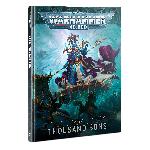 Ver artículos de Games Workshop - Codex THOUSAND SONS (español) 9ª edición