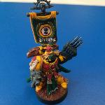 Ver artículos de Games Workshop - Capitán Imperial Fists
