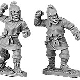 Ver artículos de Xyston - Griegos: infantería Paphlogonia