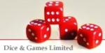 Tienda de Dice&Games