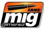 Tienda de AMMO MIG